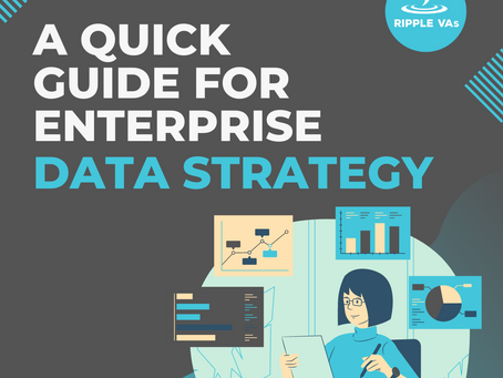 A Quick Guide for Enterprise Data Strategy