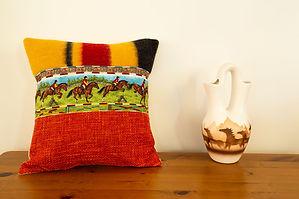 Horse 2 Cushion.jpg