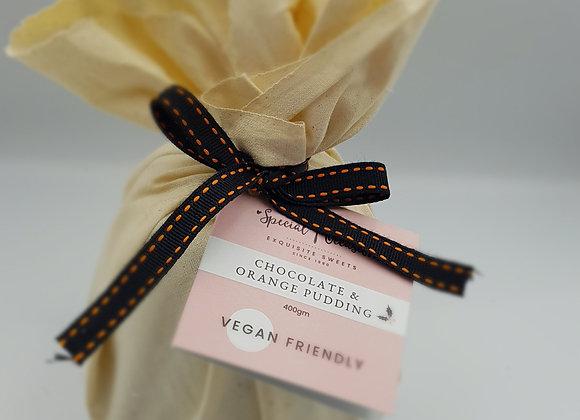 Chocolate and Orange - Vegan Friendly  400gm
