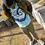 Thumbnail: Blueberry Tye-Dye T-Shirt