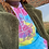 Thumbnail: Cotton Candy Tye-Dye Logo Sweater