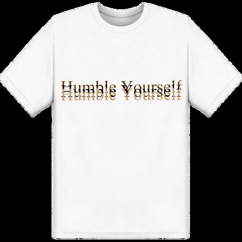 Humble Yourself Brown•ish