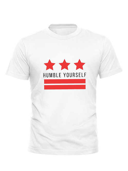 Humble Yourself DC