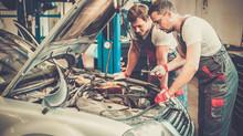 ¿Tiene el taller la obligación de facilitarme un coche de substitución?