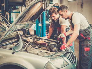 Tips para conseguir el seguro de auto apropiado.
