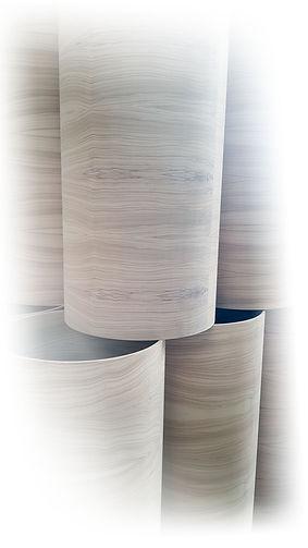 cilindri in legno