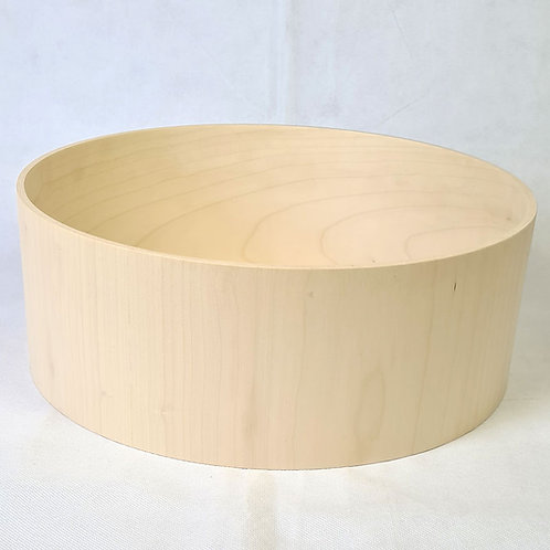 "14""x5"" acero EU 