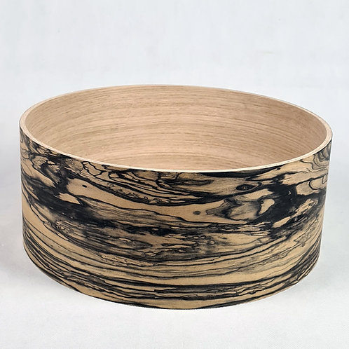 "14""x5,5"" royal ebony"