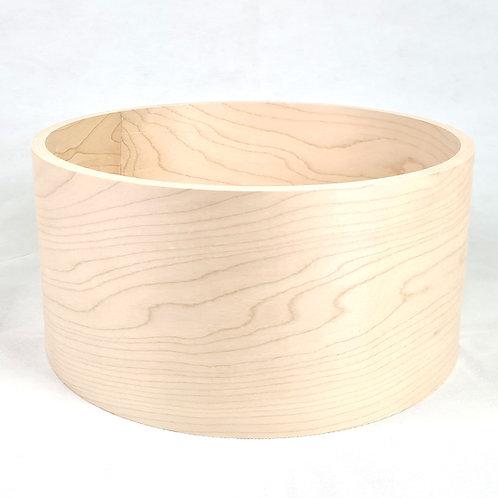 Monostrato | Steambent 1 ply