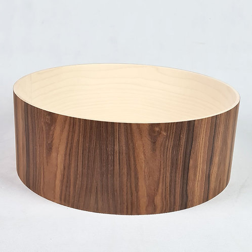"""14""""x5""""  palissandro 