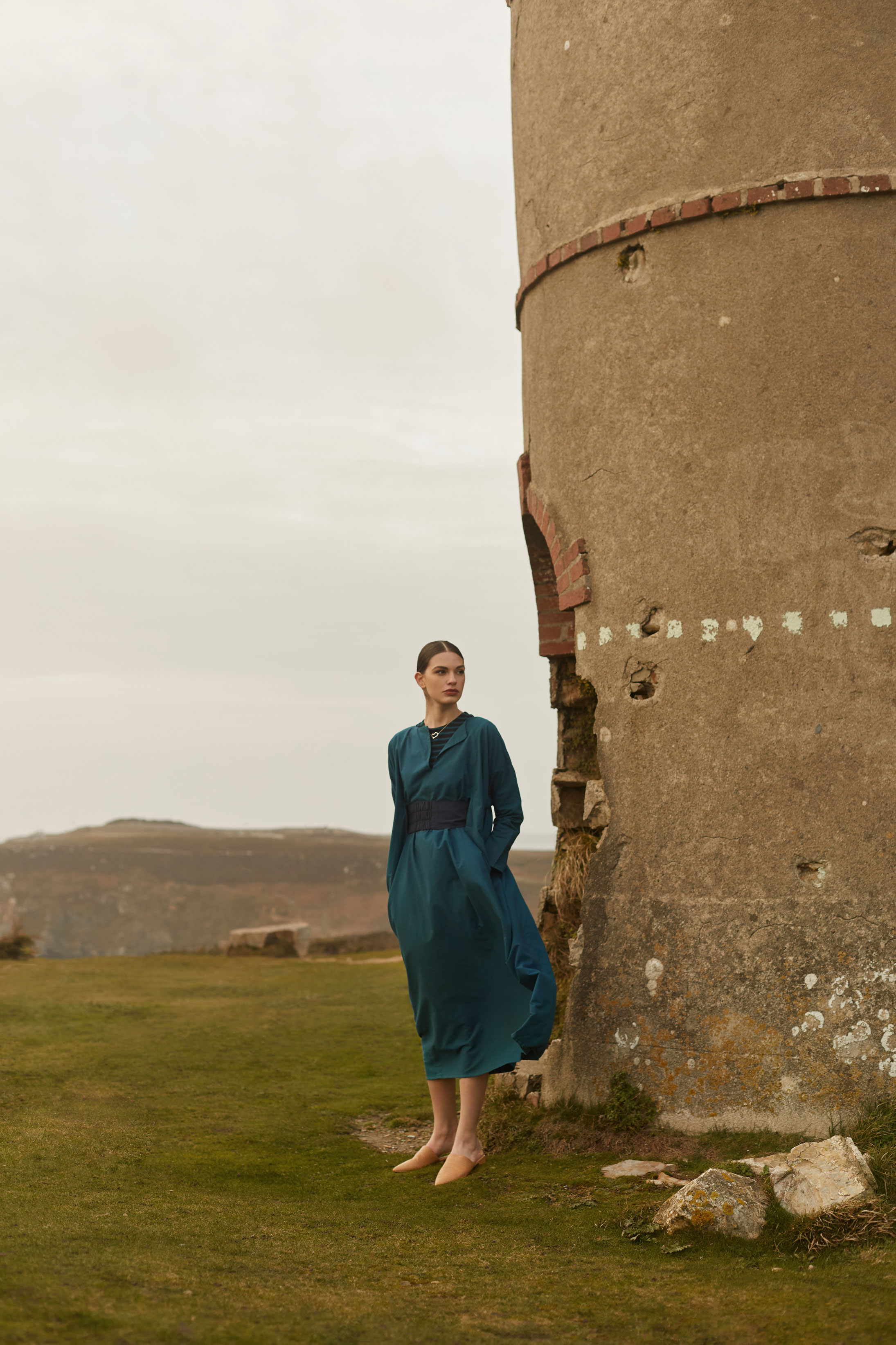 photographe de mode en studio pour campagne pour marque à rennes