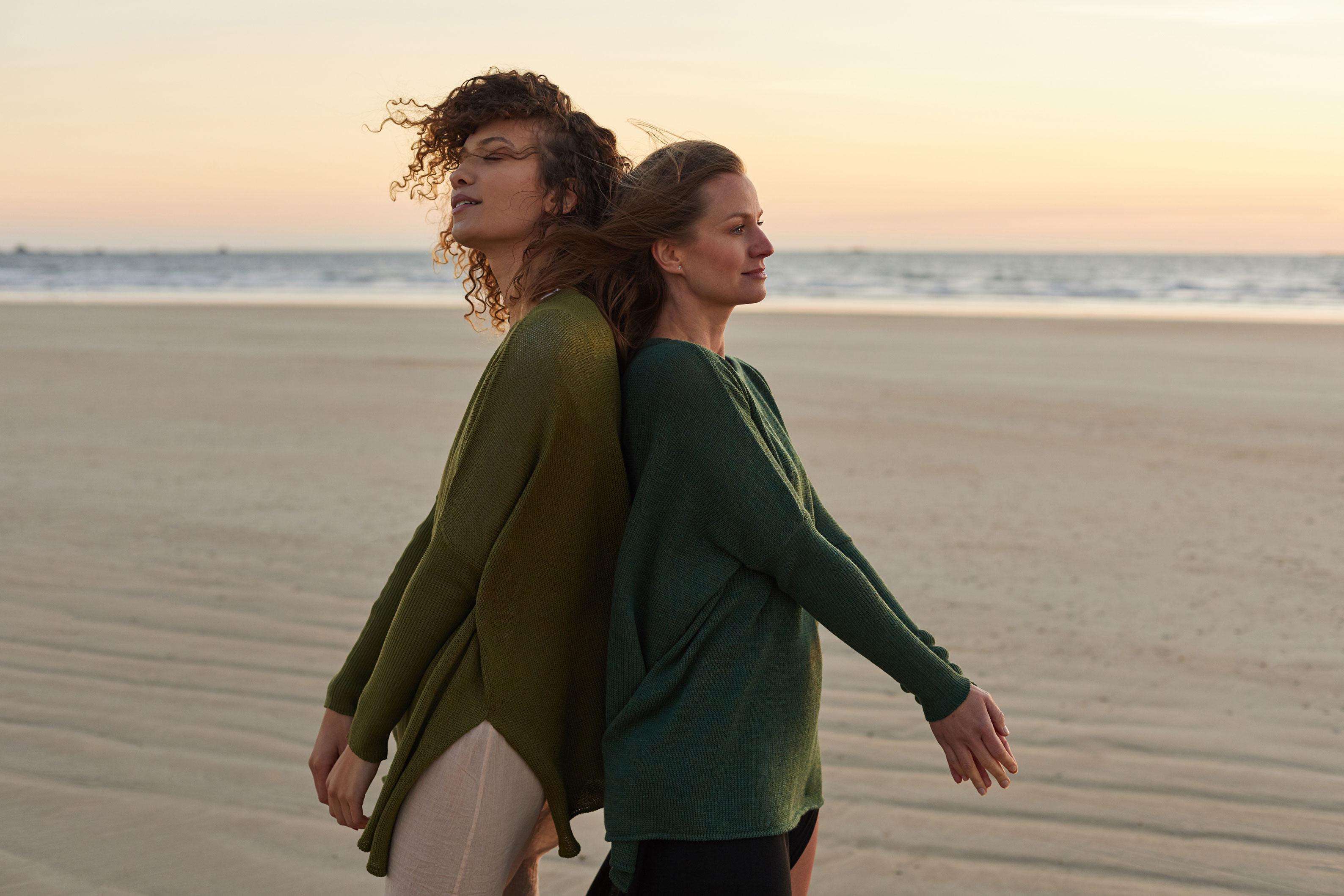 photographe de mode pour campagne publicitaire - production à Brest
