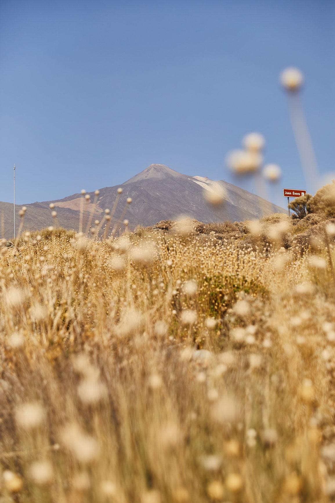 photographe outdoor refuge volcan randonnee reportage espoagne