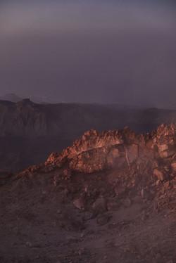 photographe outdoor refuge volcan randonnee reportage teide