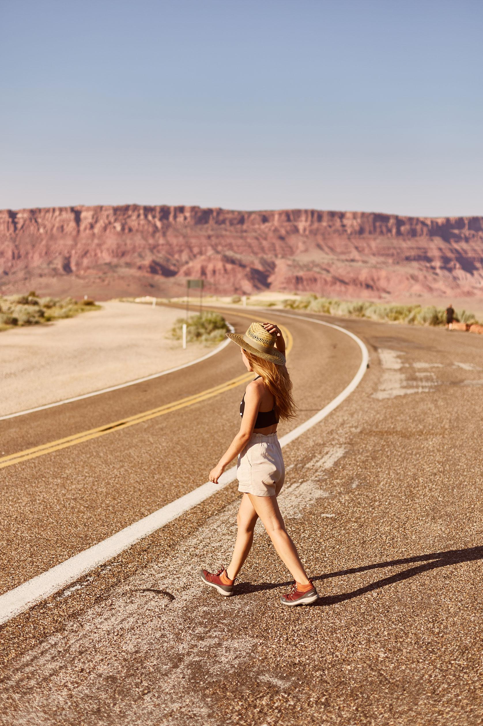 route usa voyage vacances