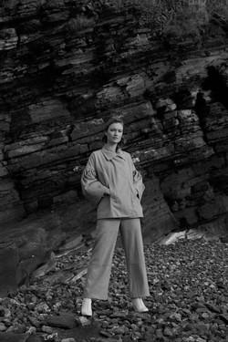 photographe portrait et mode à Brest