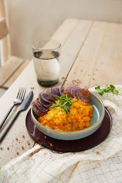 photographe gastronomie cuisine bretagne