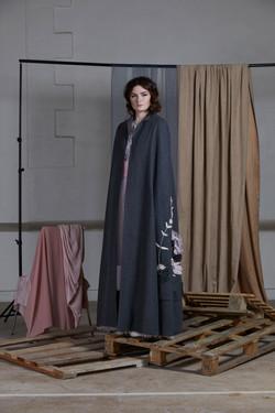 mode studio portrait styliste rennes