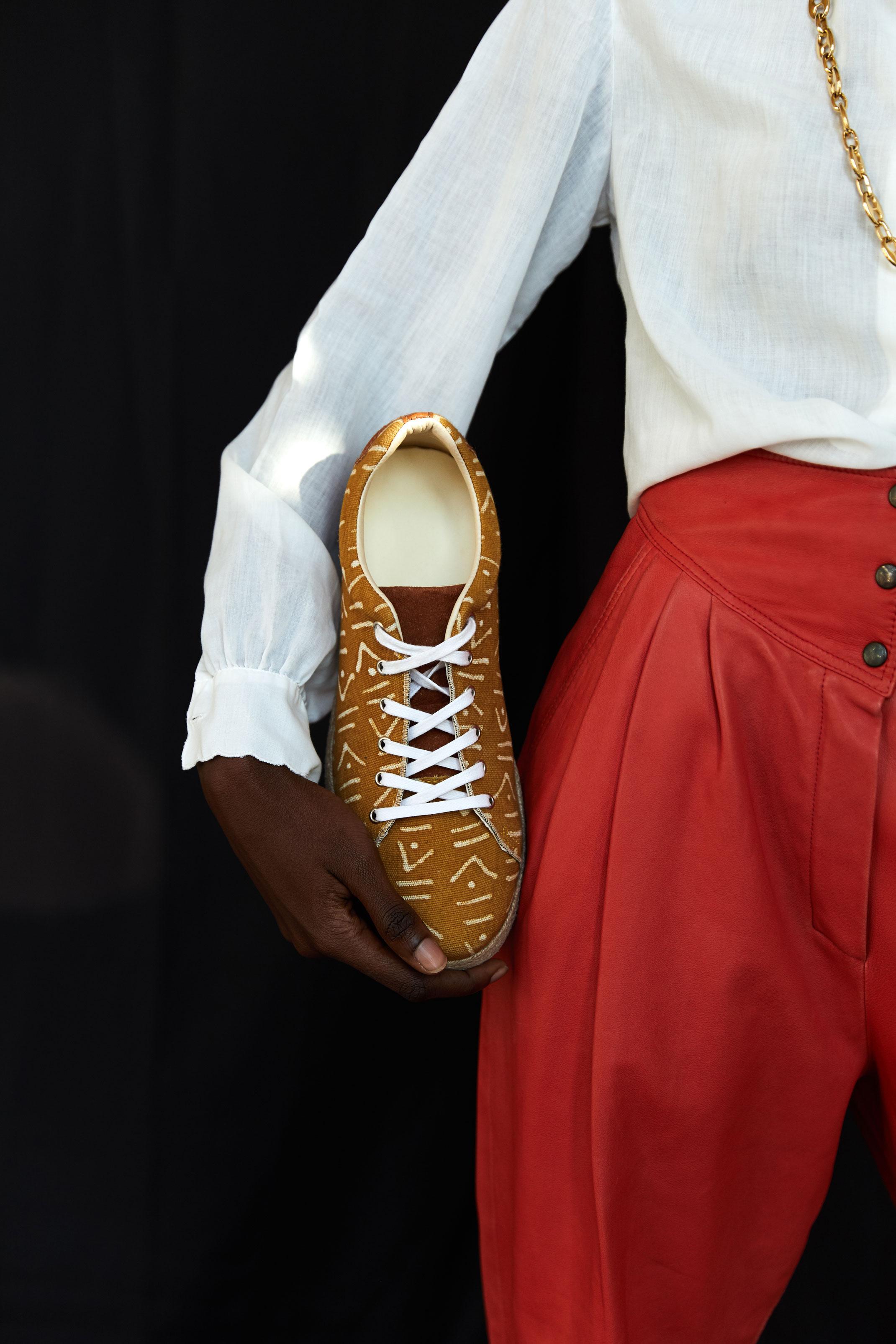 umoja chaussure eco responsable quimper