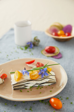 photographe culinaire restaurant bretagne