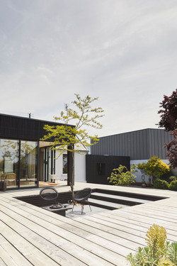 architecture design jardin