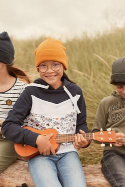 photographe mode et lifestyle pour campagne publicitaire en Bretagne