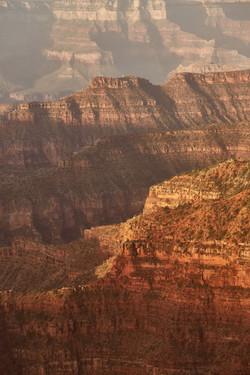 usa montagne grand canyon