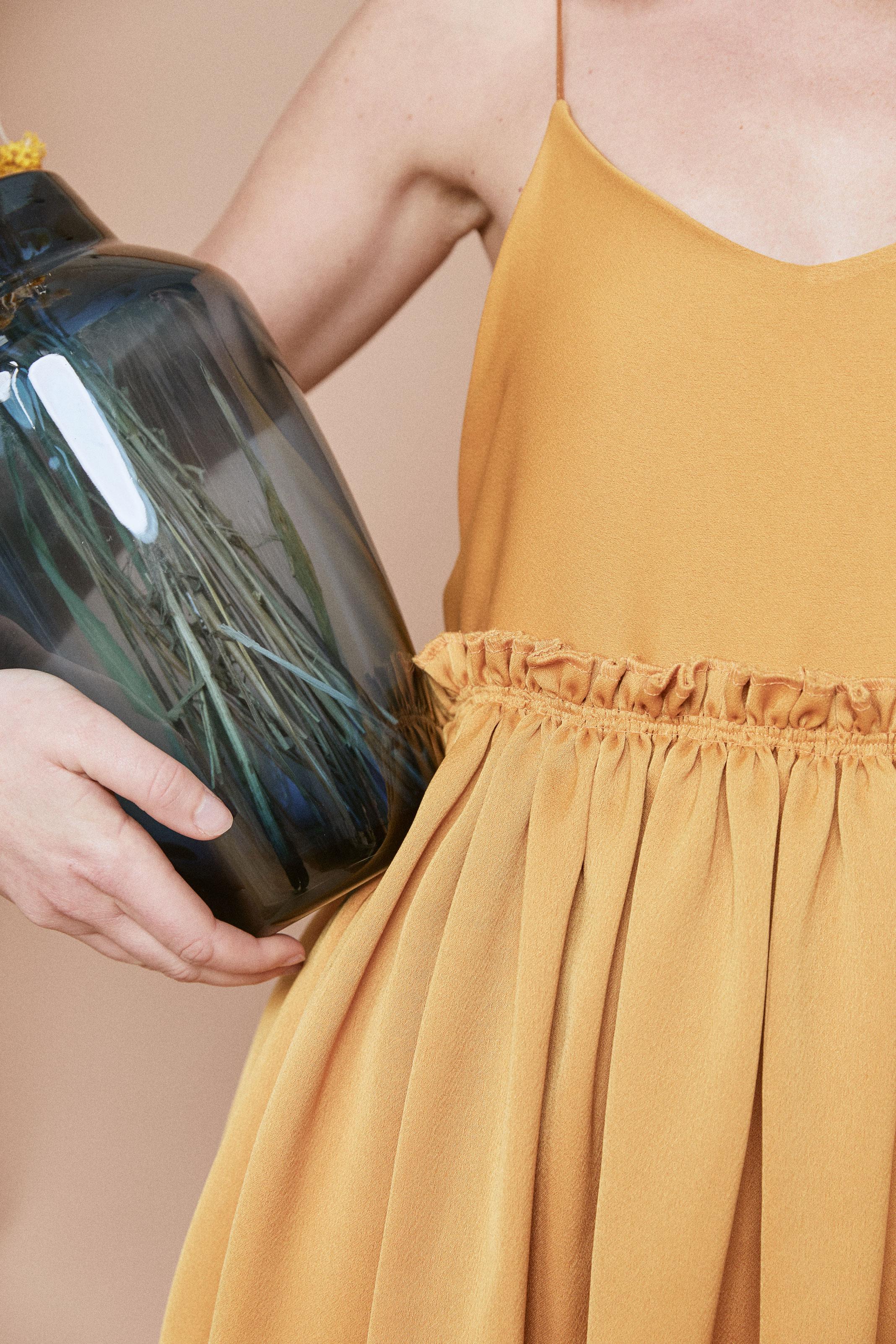 seance photo eshop et lifestyle pour la marque de robe Lou Ty en Bretagne