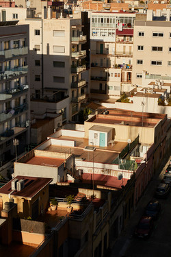 barcelone photo cityguide urbain