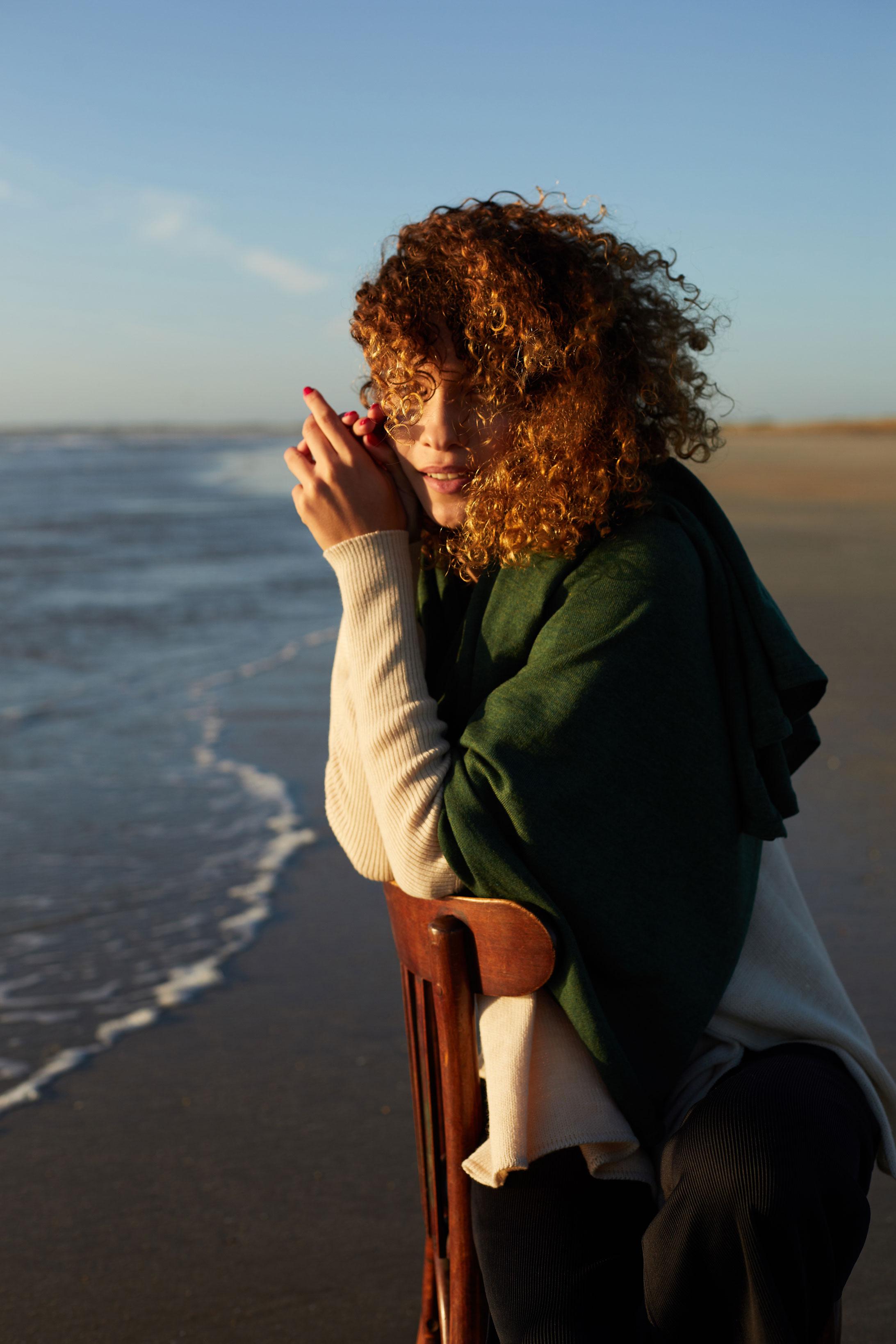 photographe lifestyle en Bretagne, seance photo mode à Quimper