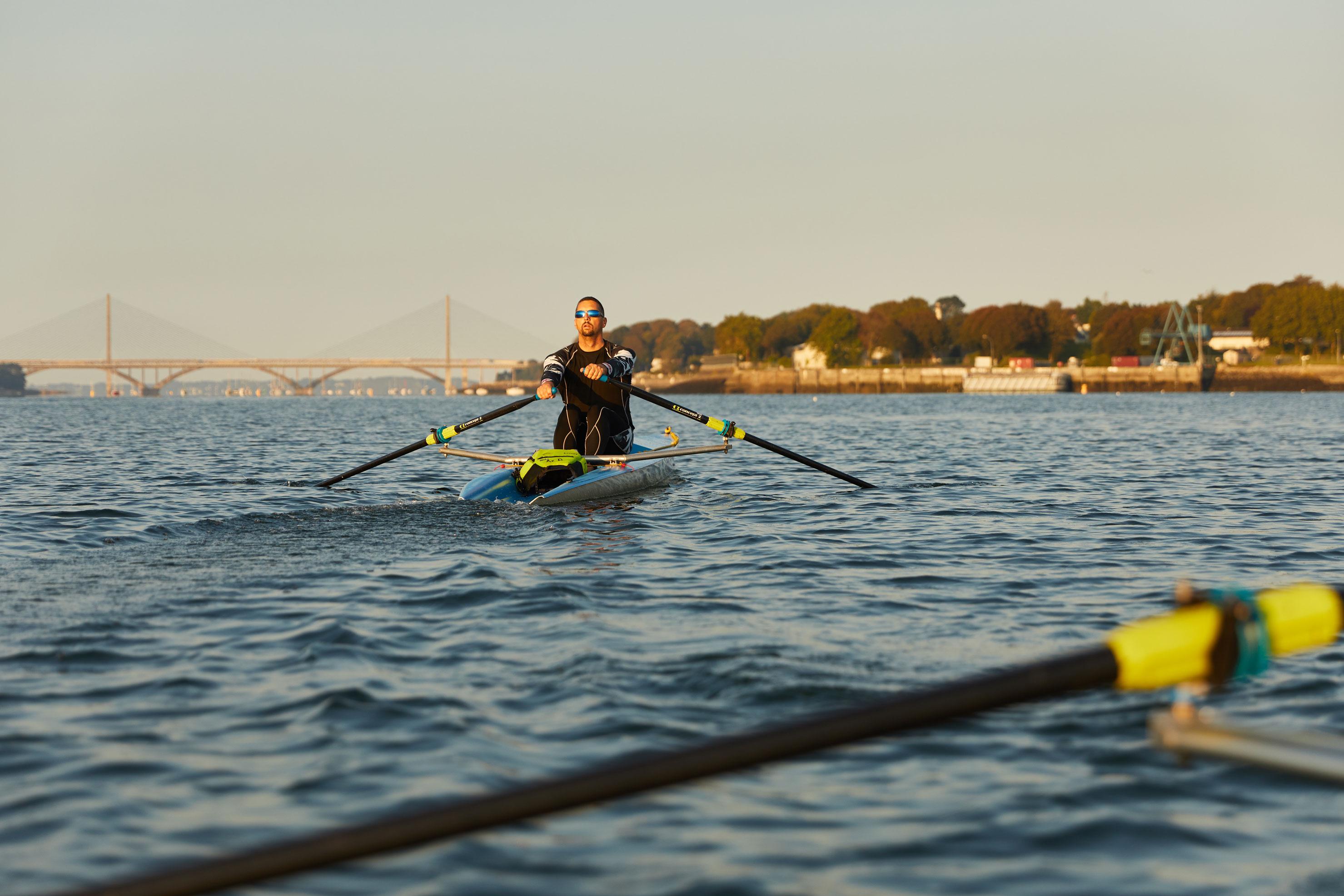 photographe sport nautique brest