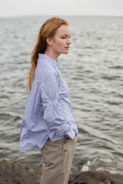 photographe portrait et mode à Lorient