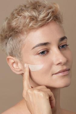 photographe cosmetique beaute rennes studio