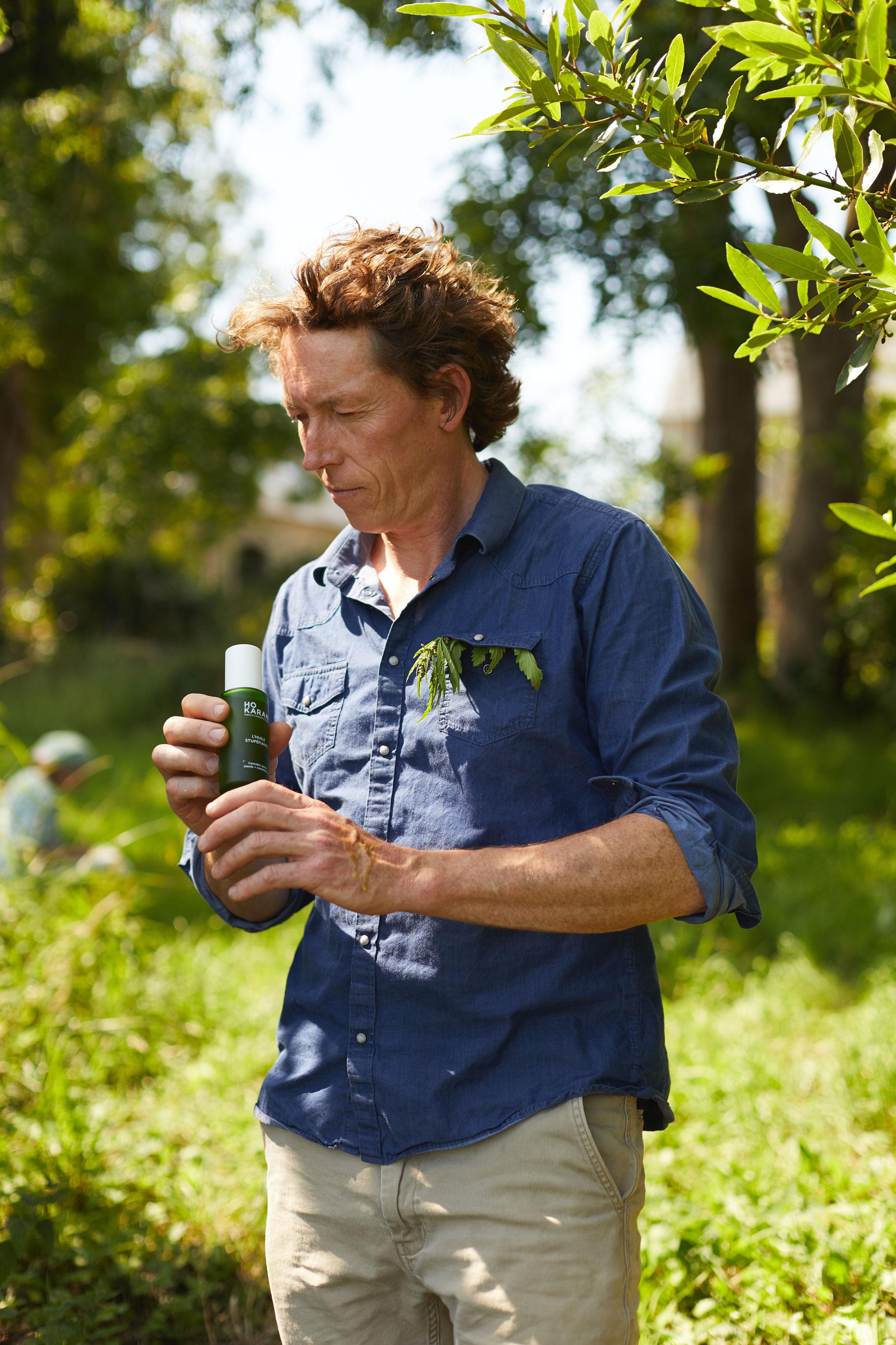 photographe evenementiel reportage agriculteur