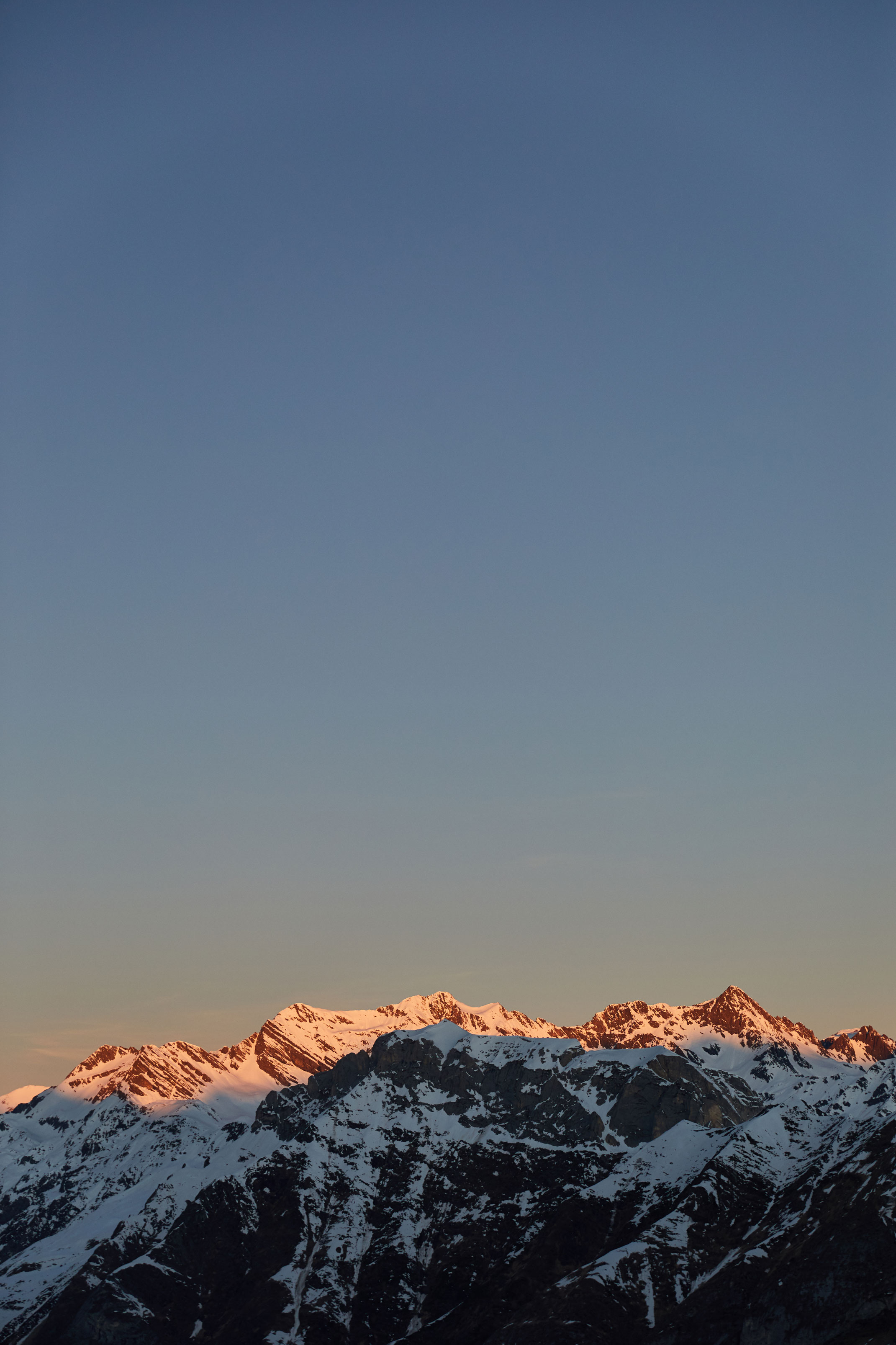 photographe expedition rando montagne ski