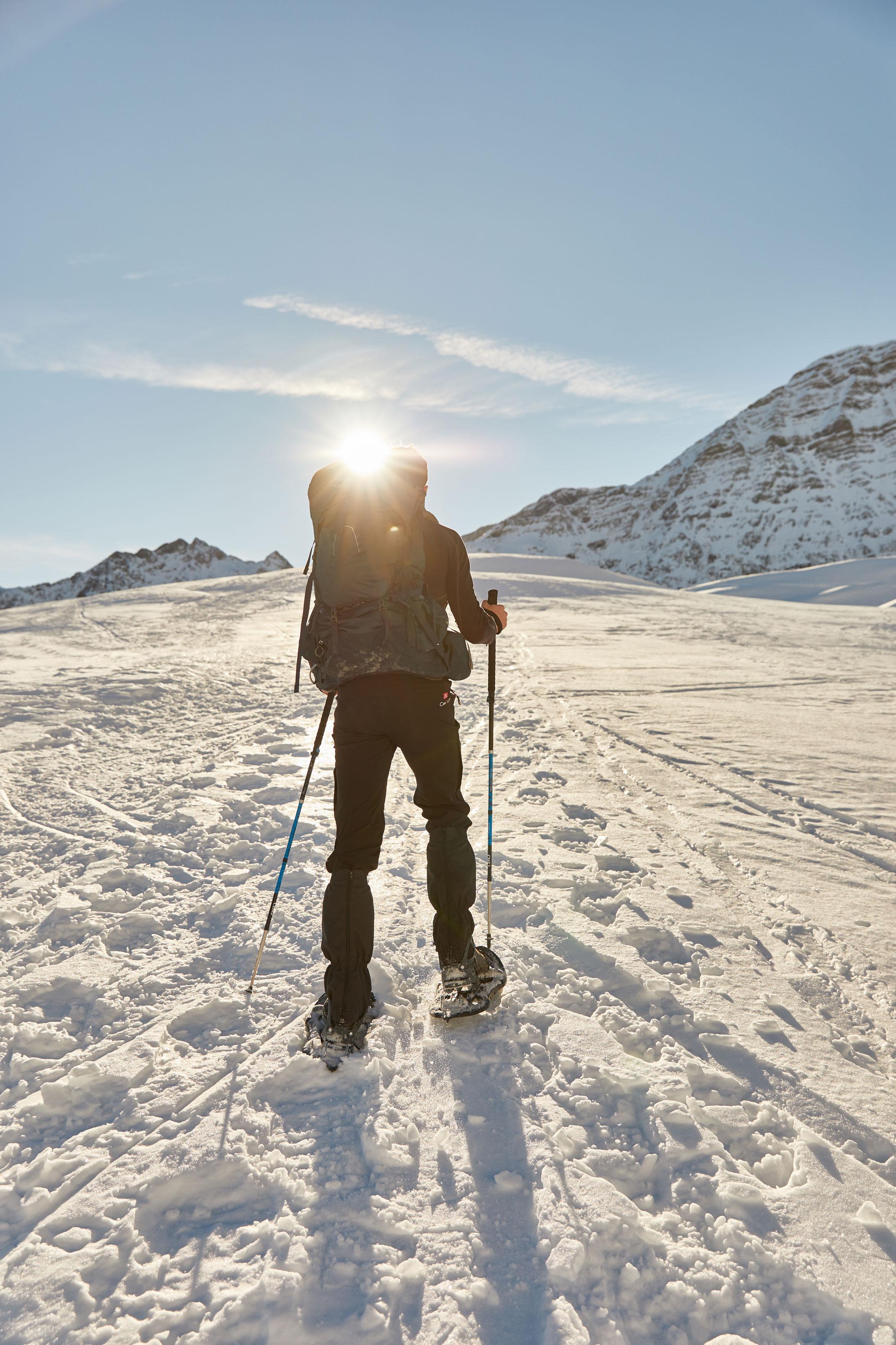 photographe expedition rando montagne