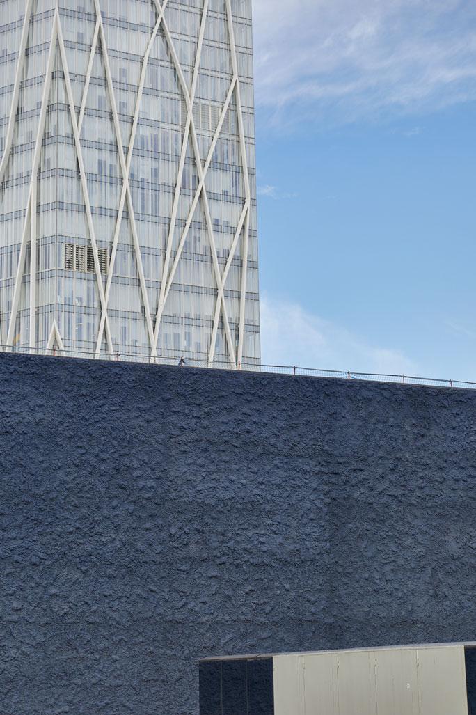 barcelone cityguide photo immeuble