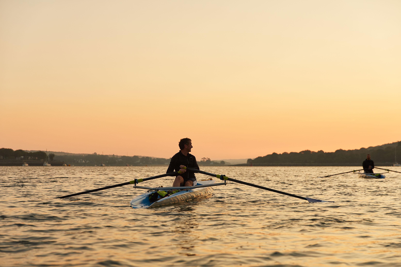 photographe sport nautique reportage