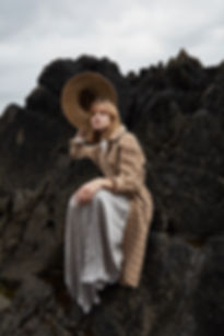 photographe mode portrait brest et bretagne
