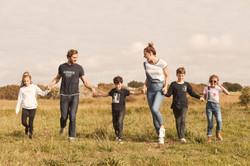 photographe lifestyle famille enfant