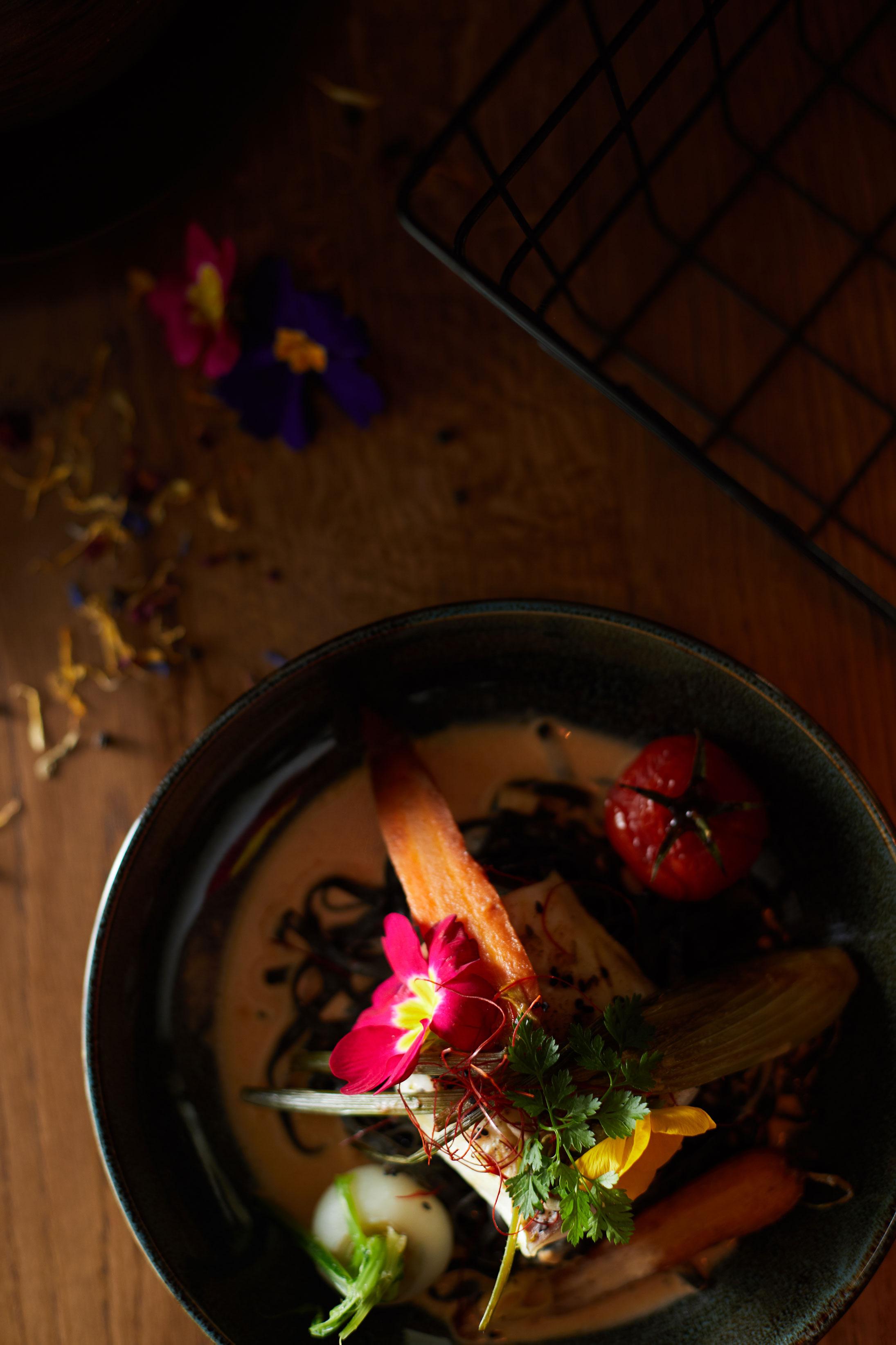 photographe culinaire brest rennes