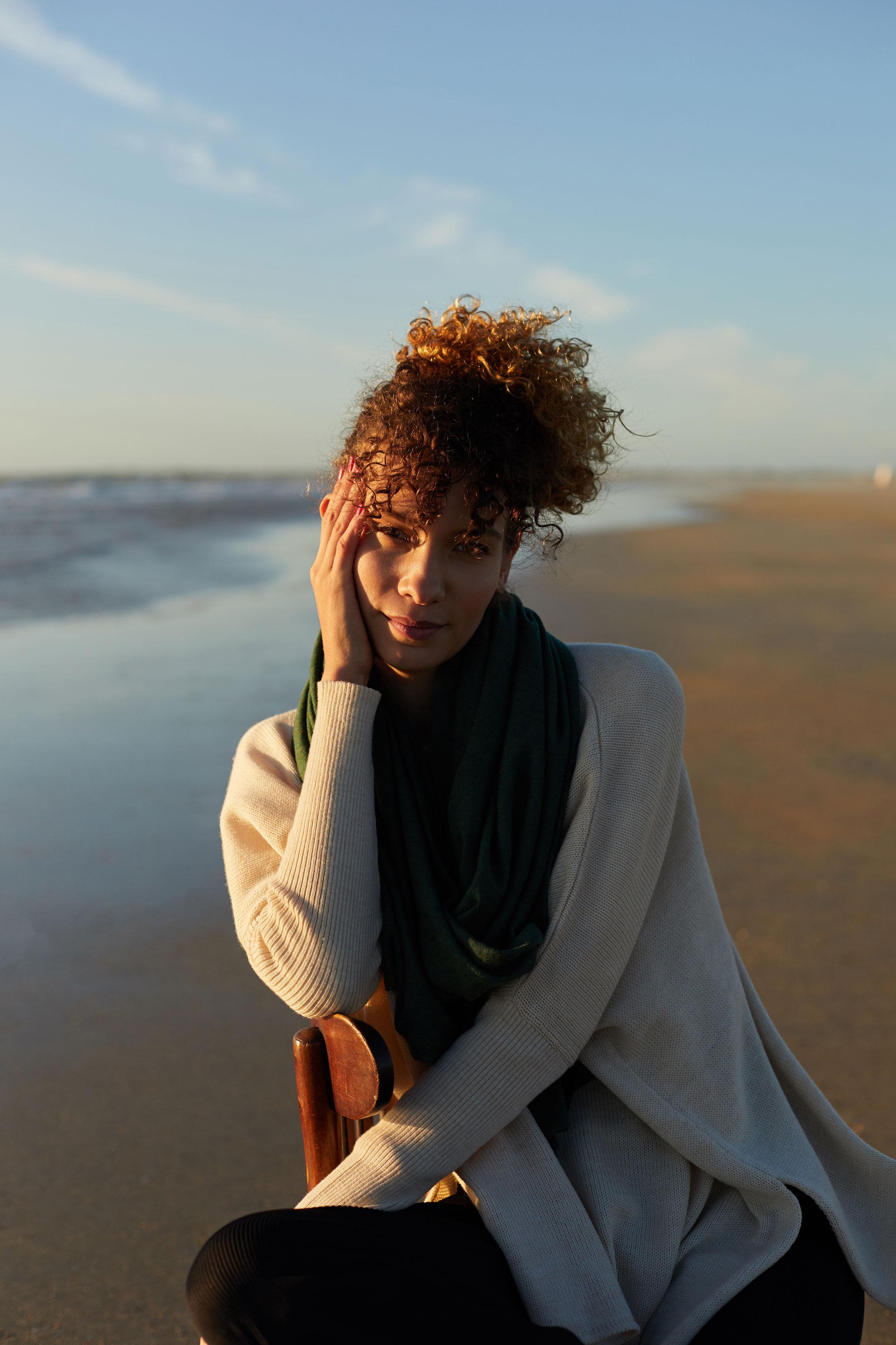 photographe portrait en Finistère, Bretagne
