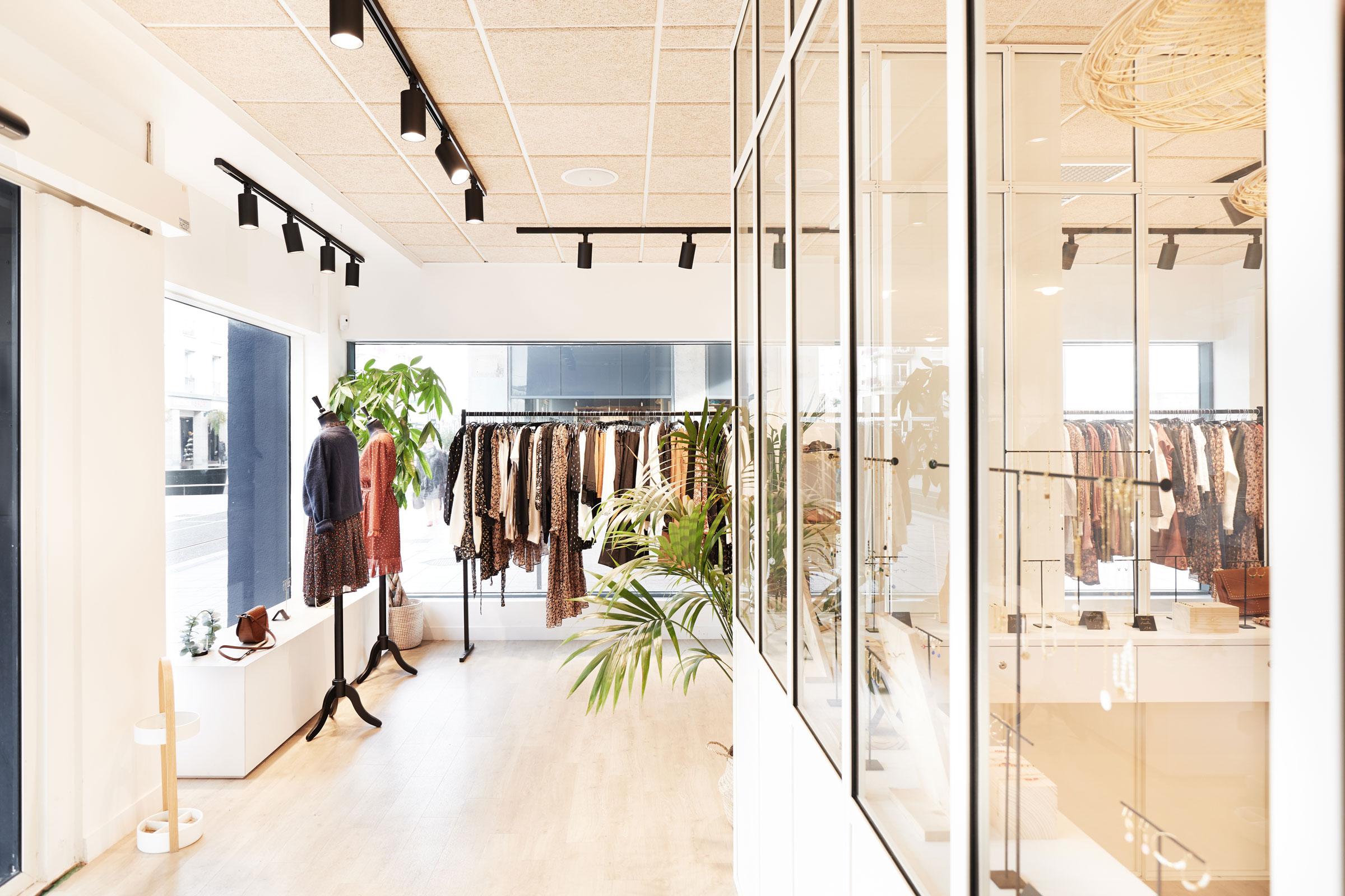 boutique brest chez julie architecte