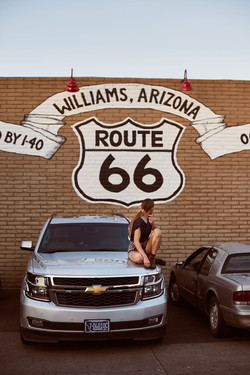 route 66 usa