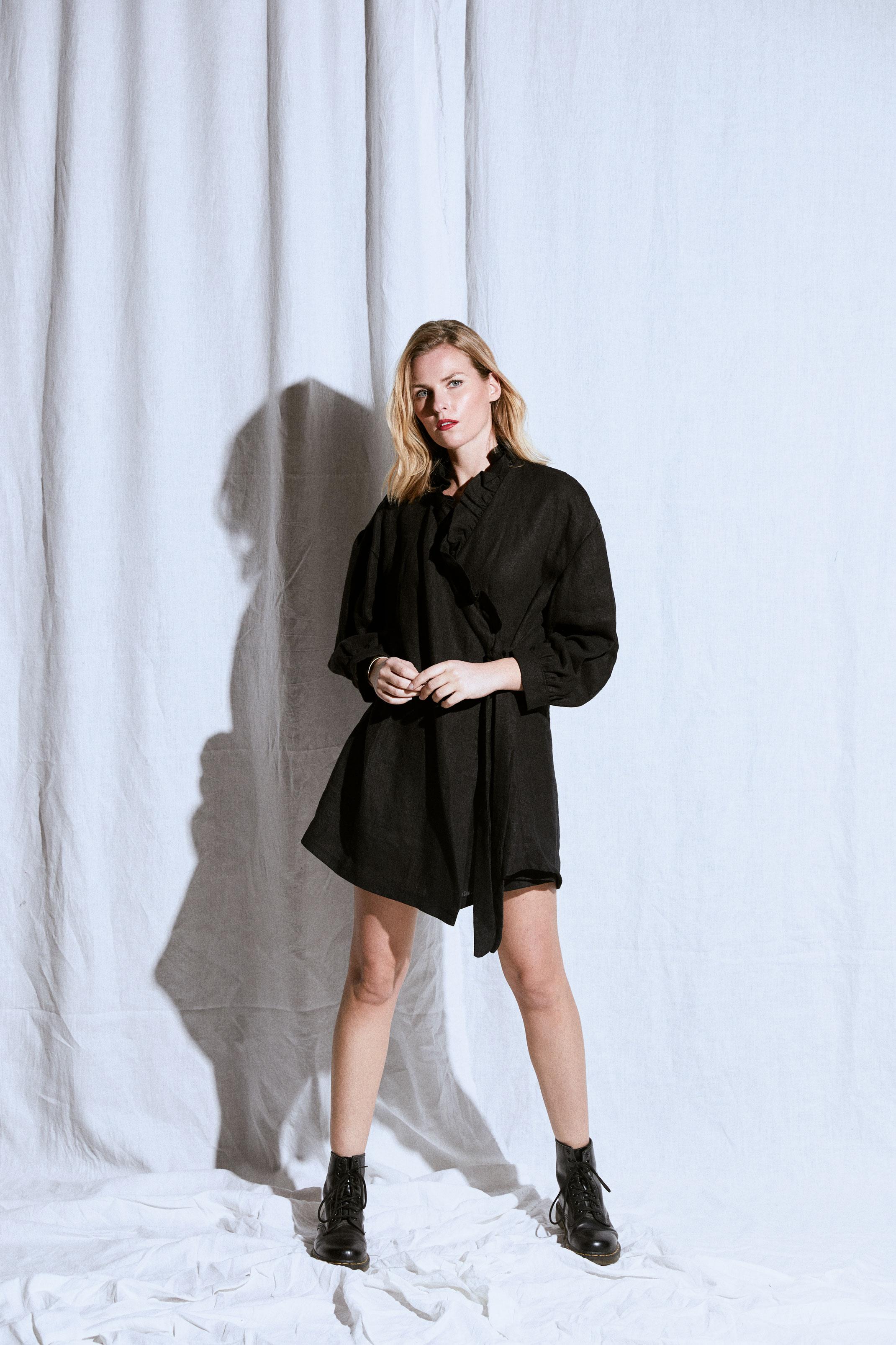 Photographe ecommerce dans la mode à Quimper