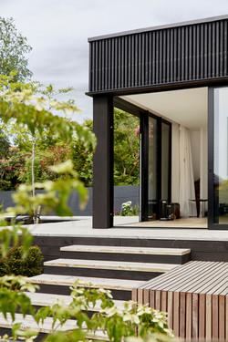 jardin brut architecte photo brest
