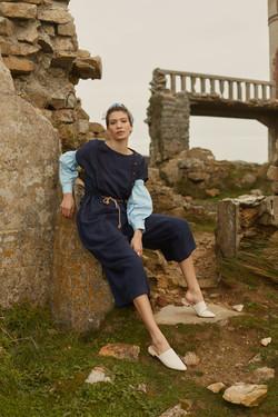 serie photo editorial pour magazines de mode