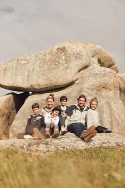 photographe famille brest paris