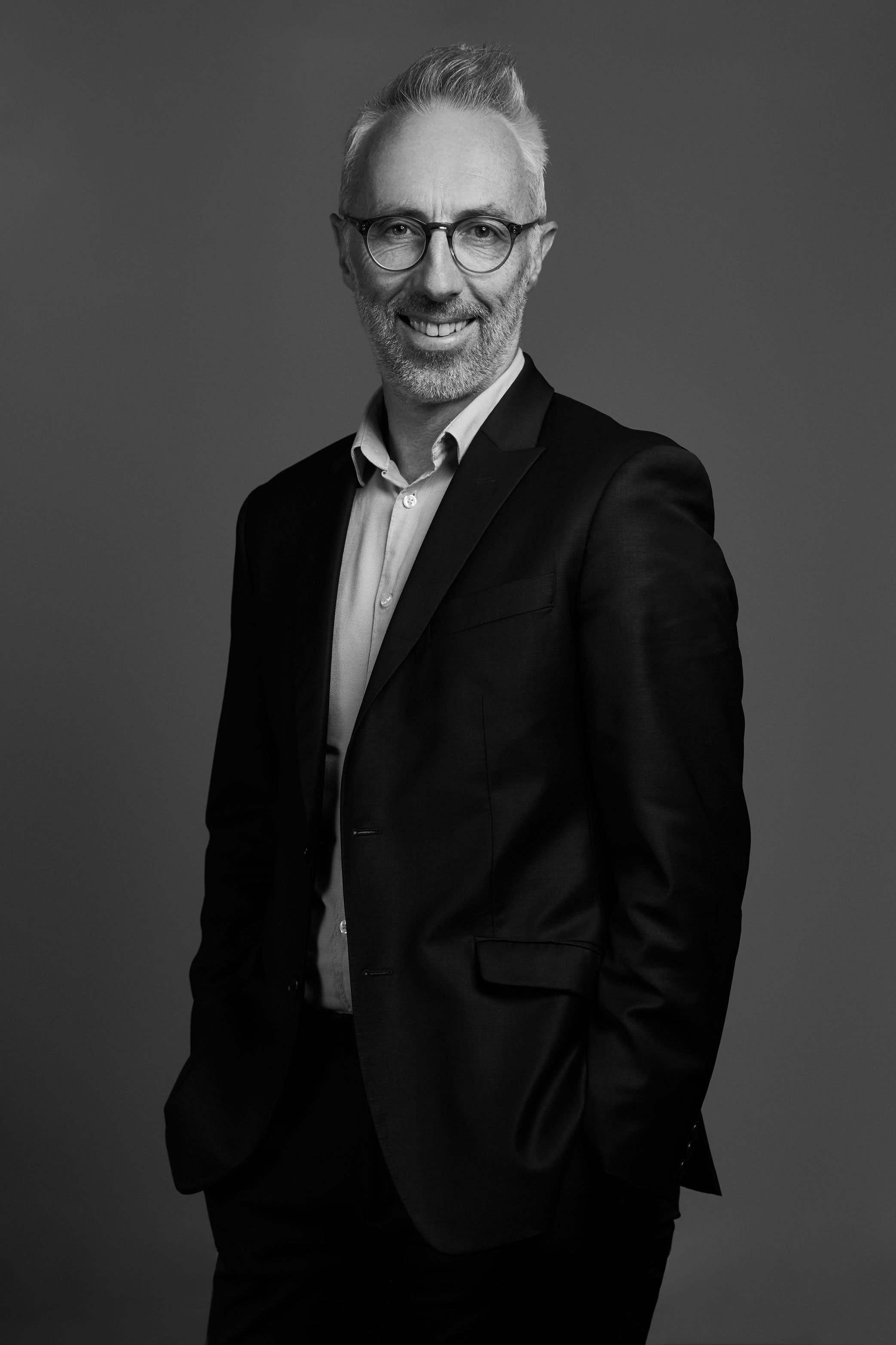 portrait corporate studio brest pari