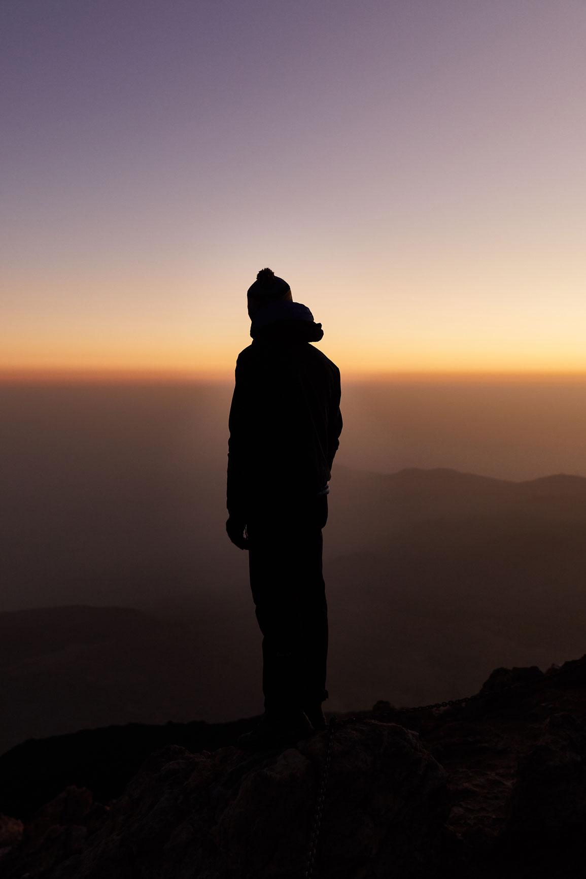 photographe outdoor refuge volcan randonnee reportage séjour